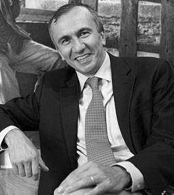 Mihai Ghyka