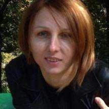 Georgiana Cujba