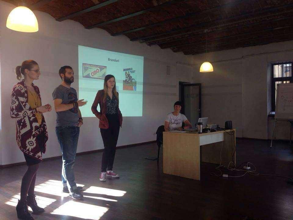 Școala IAA 10 ani: de vorbă cu Bogdan Țurcanu, Marketing Manager Uber