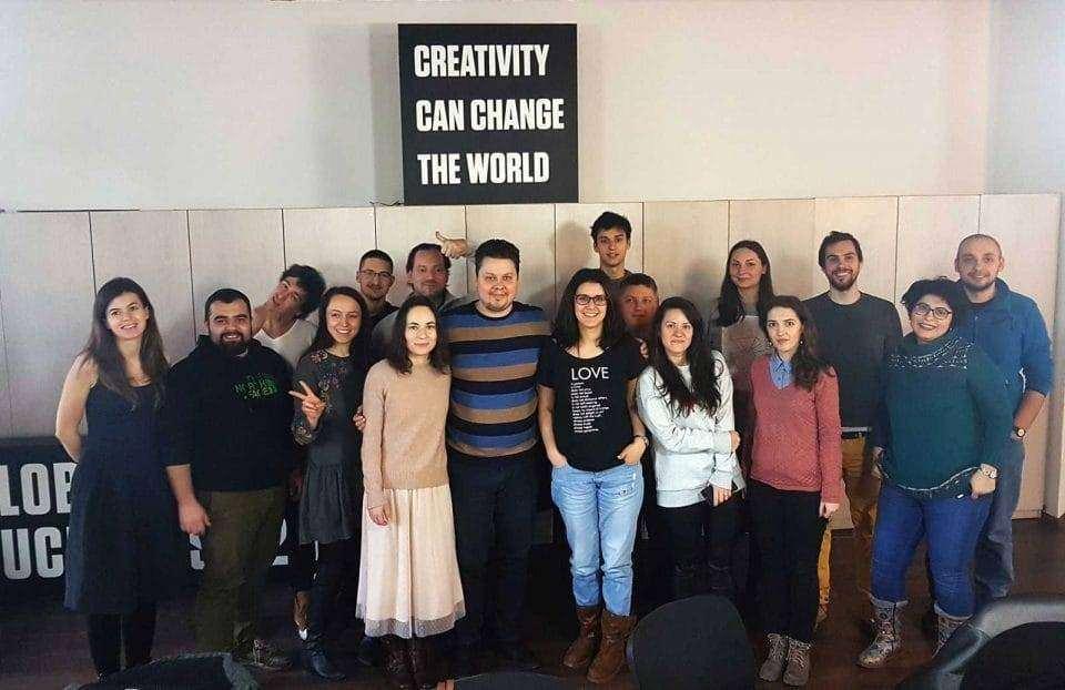 Surpriză la Modulul Digital – Vlad Popovici cu Zvâc și-un Smeu