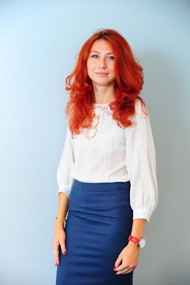 Mihaela Nedelcu, co-fondator HireUp